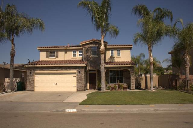 850 Romero Avenue, Parlier, CA 93648 (#562223) :: Raymer Realty Group