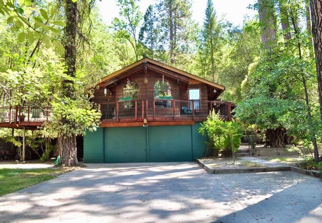 40577 Road 274, Bass Lake, CA 93604 (#562300) :: Raymer Realty Group