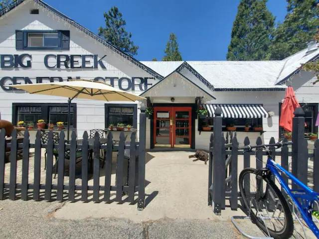 55083 Point Rd, Big Creek, CA 93605 (#562523) :: Your Fresno Realty | RE/MAX Gold