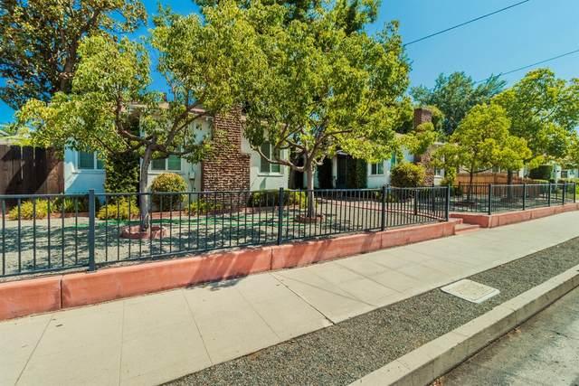 825 E Pine Avenue, Fresno, CA 93728 (#563182) :: Raymer Realty Group
