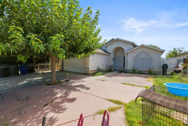 213 Kelly, Parlier, CA 93648 (#563345) :: Raymer Realty Group