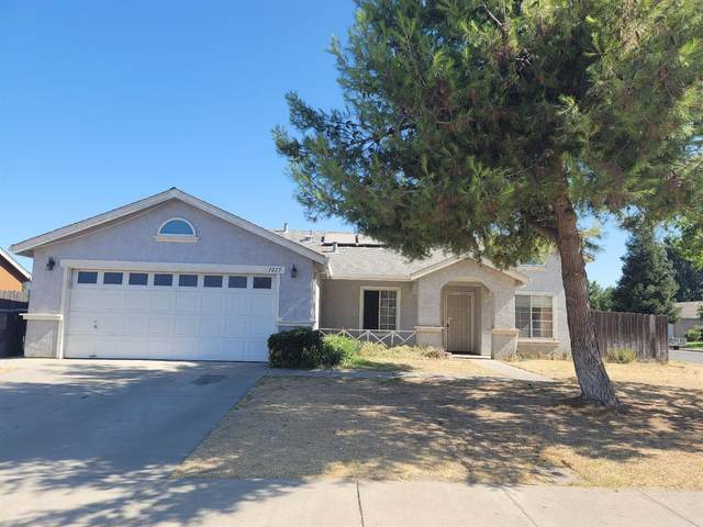 1017 Sparrow Drive, Atwater, CA 95301 (#563820) :: Raymer Realty Group