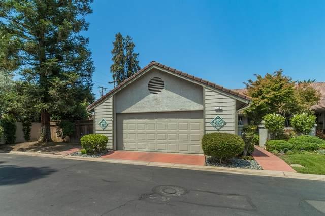 1229 W Bullard Avenue #140, Fresno, CA 93711 (#563830) :: Raymer Realty Group