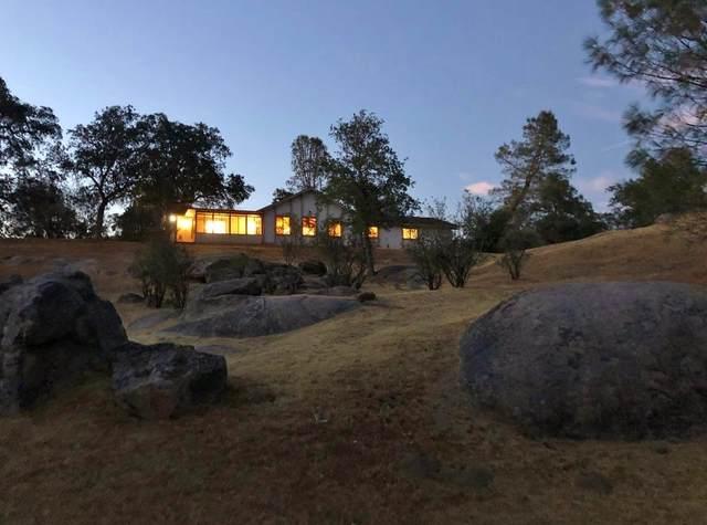 28903 Limestone Circle, Coarsegold, CA 93614 (#563843) :: Raymer Realty Group