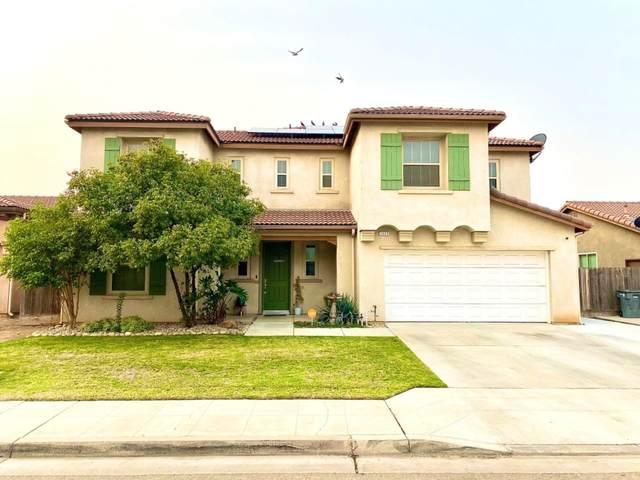 7443 E Fedora Avenue, Fresno, CA 93737 (#566947) :: Raymer Realty Group