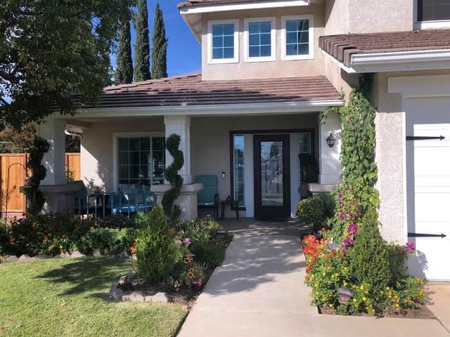 2611 Fremont Avenue, Clovis, CA 93611 (#568080) :: CENTURY 21 Jordan-Link & Co.