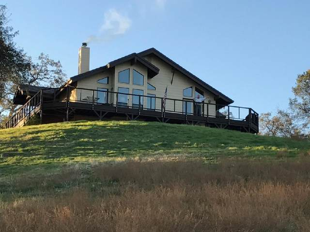 42290 Old Yosemite Road, Oakhurst, CA 93644 (#568097) :: Raymer Realty Group