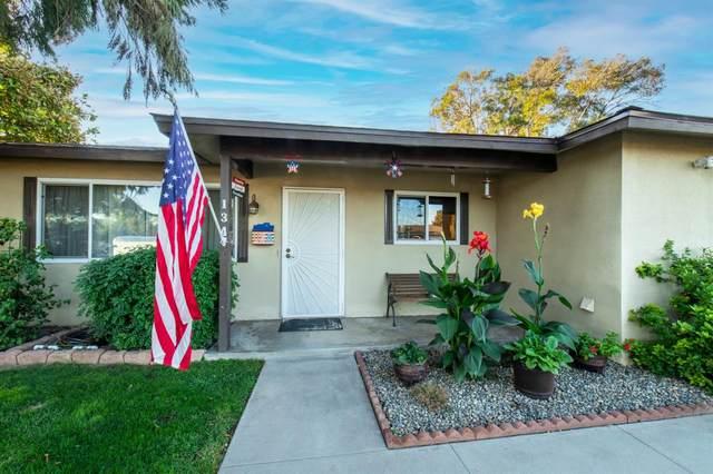 134 9th Street, Clovis, CA 93612 (#568141) :: Raymer Realty Group