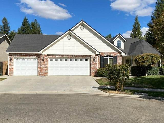 389 Vermont Avenue, Clovis, CA 93619 (#568150) :: Raymer Realty Group