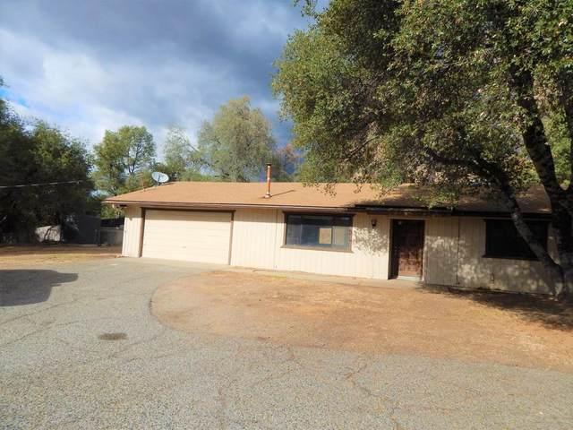 40165 Alerna Way, Oakhurst, CA 93644 (#568152) :: Raymer Realty Group
