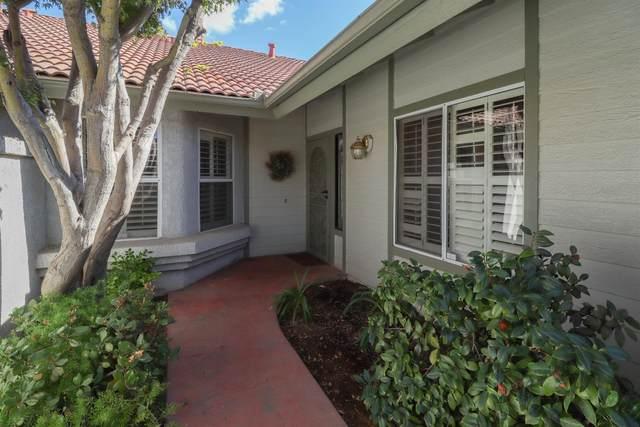 1229 W Bullard Avenue #123, Fresno, CA 93711 (#568221) :: Raymer Realty Group