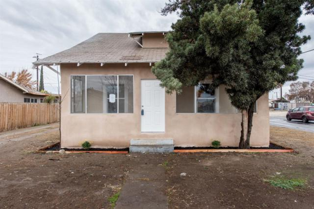 13465 S Pear Avenue, Caruthers, CA 93609 (#494941) :: FresYes Realty