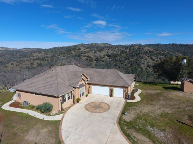 50066 Butterfield Stage Road, O Neals, CA 93645 (#498644) :: FresYes Realty