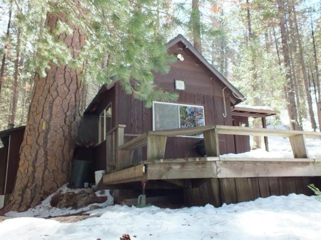 53299 Hunington Lake Road, Big Creek, CA 93605 (#498839) :: FresYes Realty