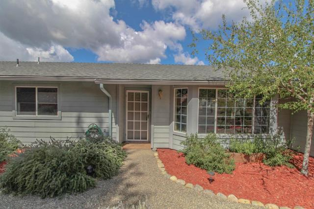 5827 Half Dome Court, Mariposa, CA 95338 (#501262) :: FresYes Realty