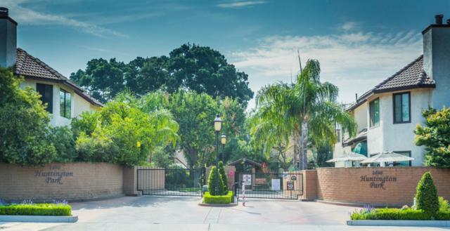 2890 Huntington Boulevard #106, Fresno, CA 93721 (#508864) :: Soledad Hernandez Group