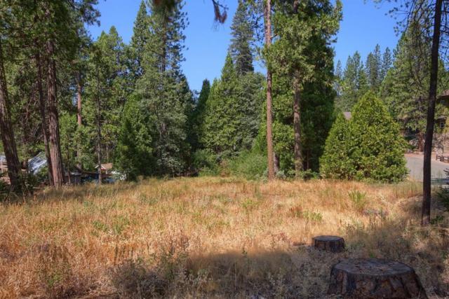 0-Lot 31 Dogwood Creek Drive, Bass Lake, CA 93604 (#508917) :: Soledad Hernandez Group