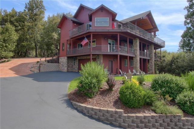 39828 Granite Ridge Lane, Bass Lake, CA 93604 (#509274) :: Soledad Hernandez Group