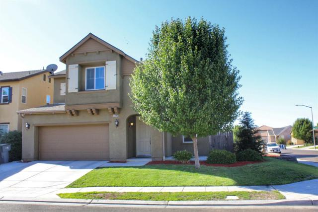 7345 E Giavanna Avenue, Fresno, CA 93737 (#510010) :: Soledad Hernandez Group