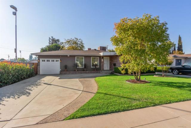 146 E Fountain Way, Fresno, CA 93704 (#513126) :: FresYes Realty