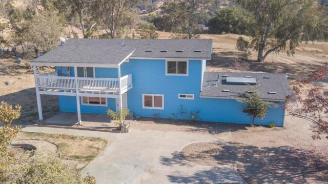 38512 Pepperweed Road, Squaw Valley, CA 93675 (#513461) :: FresYes Realty