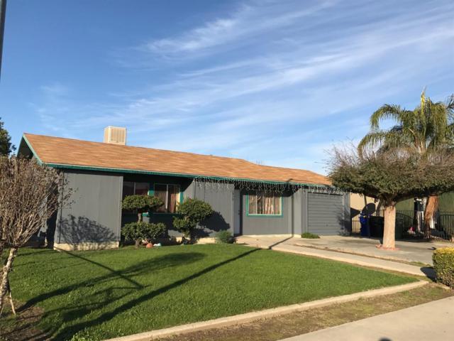 12498 Aceves Avenue, Orosi, CA 93647 (#514017) :: Soledad Hernandez Group