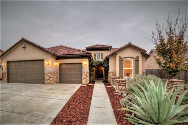 21310 Lago Bello Lane, Friant, CA 93626 (#514615) :: Raymer Realty Group