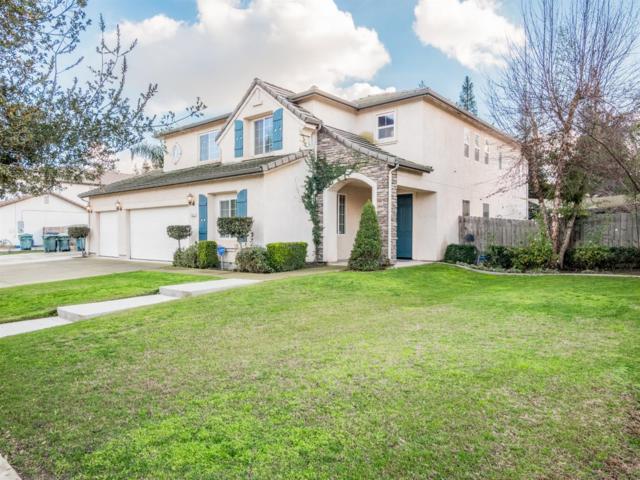 3341 W Taylor Avenue, Visalia, CA 93291 (#516538) :: Soledad Hernandez Group
