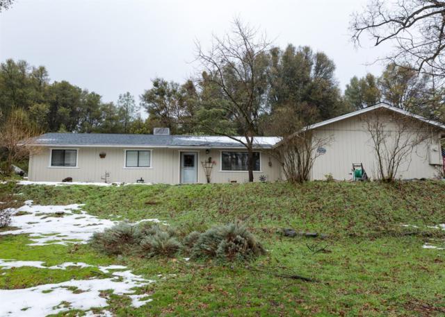 51191 Bon Veu Drive, Oakhurst, CA 93644 (#517234) :: Soledad Hernandez Group