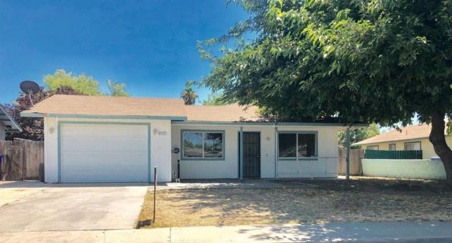 1165 Ventura Avenue, Corcoran, CA 93212 (#517558) :: Raymer Realty Group