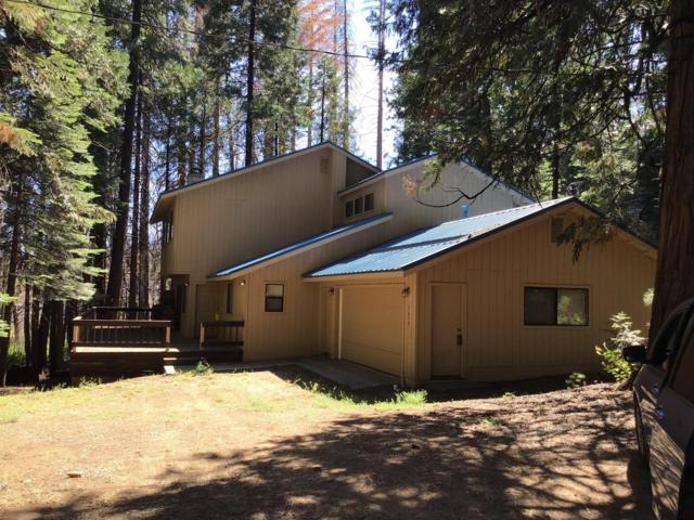 7654 Summit Road, Fish Camp, CA 93623 (#524435) :: Raymer Realty Group