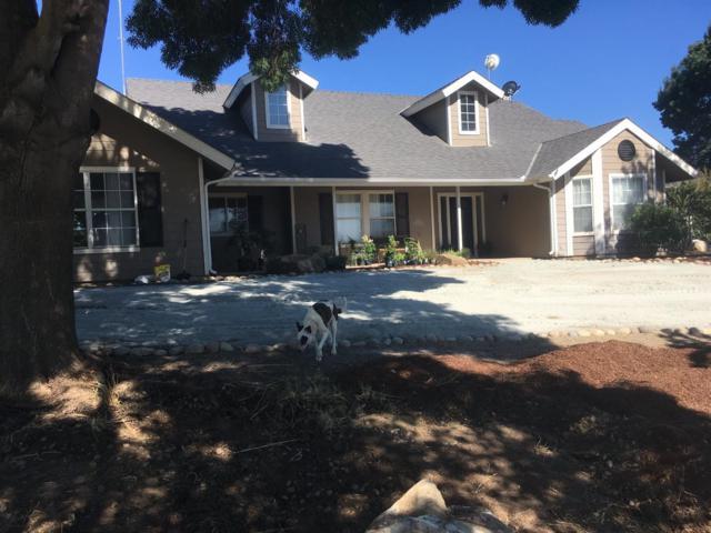 13990 E Nees Avenue, Clovis, CA 93619 (#526053) :: FresYes Realty