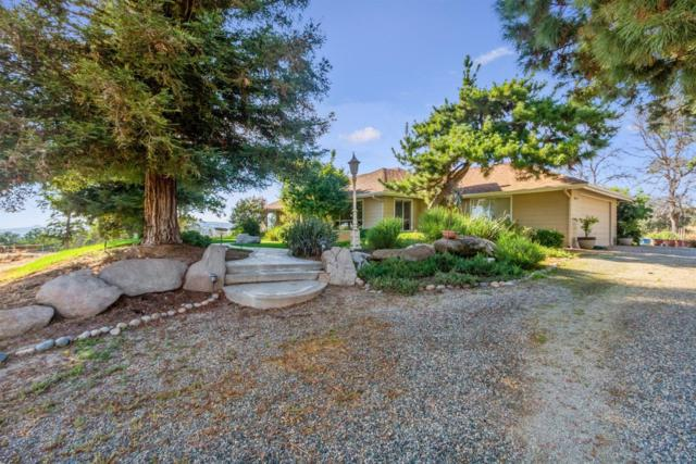14428 Red Rock Ln Lane, Prather, CA 93651 (#527020) :: Raymer Realty Group