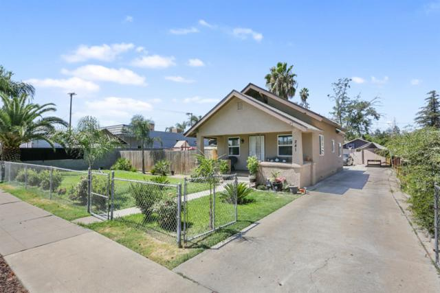 241 S F, Tulare, CA 93274 (#527815) :: Raymer Realty Group