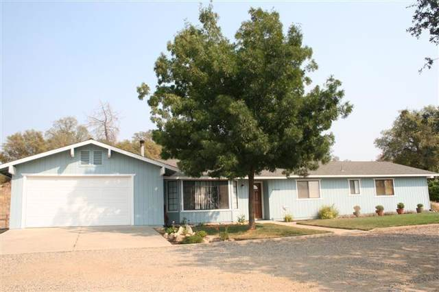 32545 Whispering Springs Lane, Tollhouse, CA 93667 (#531828) :: FresYes Realty