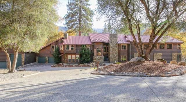 40367 Goldside Drive, Oakhurst, CA 93644 (#533349) :: Twiss Realty