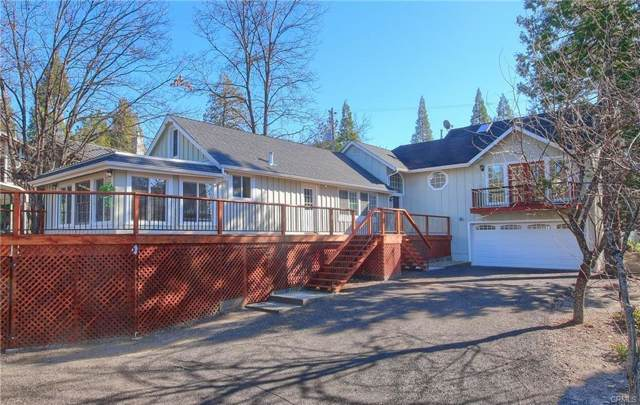 39499 Brier Place, Bass Lake, CA 93604 (#535110) :: Twiss Realty