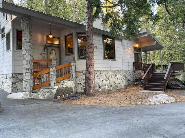 41798 Saddleback Road, Shaver Lake, CA 93664 (#537431) :: Your Fresno Realty | RE/MAX Gold