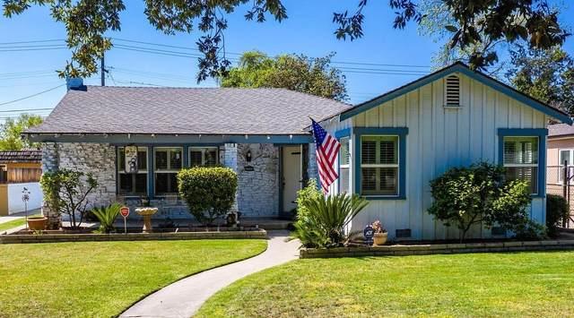 208 E University Avenue, Fresno, CA 93704 (#540325) :: Raymer Realty Group