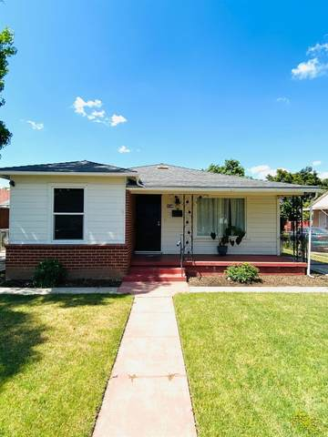 2110 Mary Street, Sanger, CA 93657 (#541847) :: Raymer Realty Group