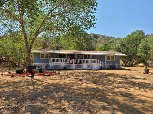29584 Seminole Road, Tollhouse, CA 93667 (#545711) :: Raymer Realty Group