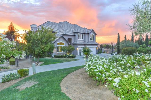 15255 Mesa View Avenue, Friant, CA 93626 (#546746) :: Raymer Realty Group