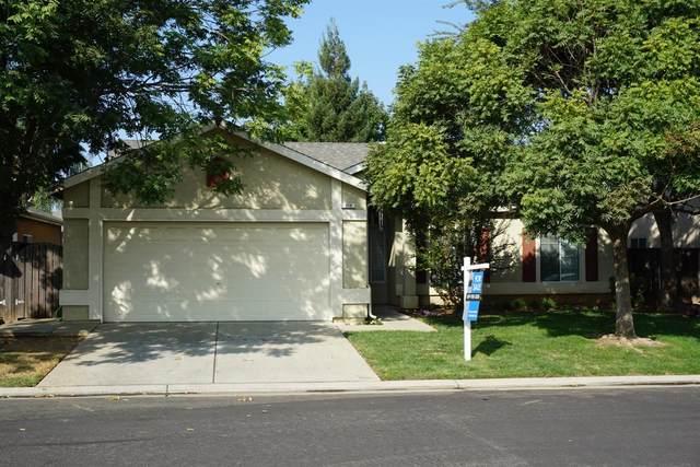 356 Renn Avenue, Clovis, CA 93611 (#546754) :: FresYes Realty