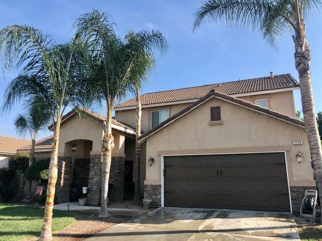1113 Sequoia Avenue, Fowler, CA 93625 (#548015) :: Raymer Realty Group