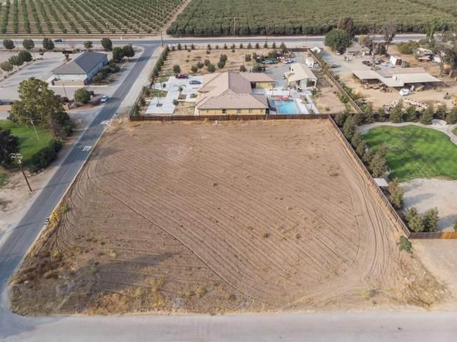 2254 W Benton Court, Exeter, CA 93221 (#548547) :: Your Fresno Realty | RE/MAX Gold