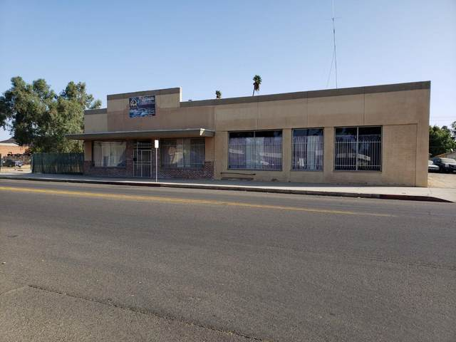 231 S C Street, Madera, CA 93638 (#548558) :: Raymer Realty Group