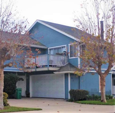 535 S 12th Street, Grover Beach, CA 93433 (#550730) :: Your Fresno Realty | RE/MAX Gold