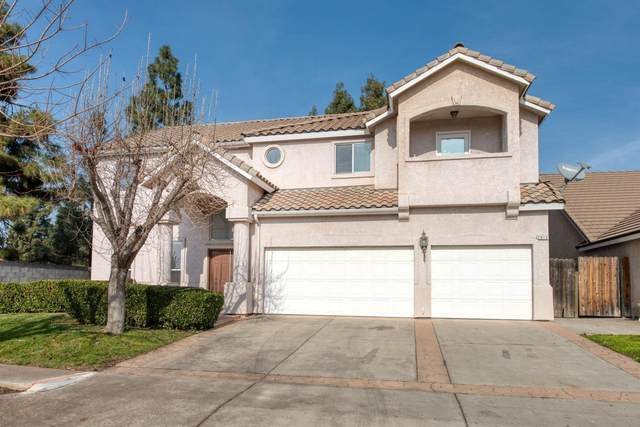 2012 E Lexington, Fresno, CA 93720 (#553338) :: Raymer Realty Group