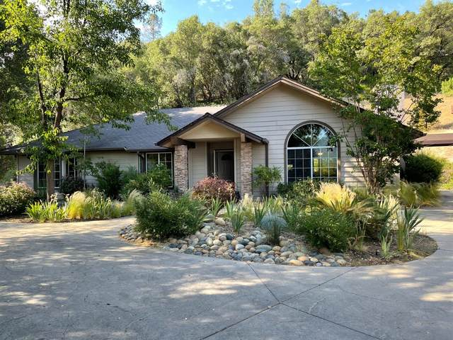 52171 Echo Valley View Court, Oakhurst, CA 93644 (#560489) :: Raymer Realty Group