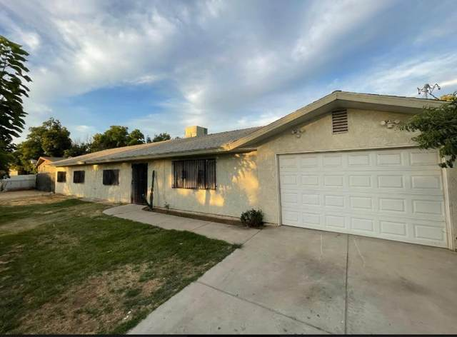 820 N Bengston Avenue, Fresno, CA 93728 (#563212) :: Raymer Realty Group